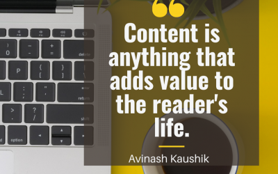 Content Marketing Guide for Beginners